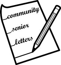 Community Senior Letters